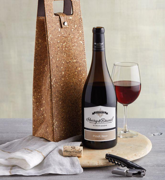 Connoisseur Wine Tote