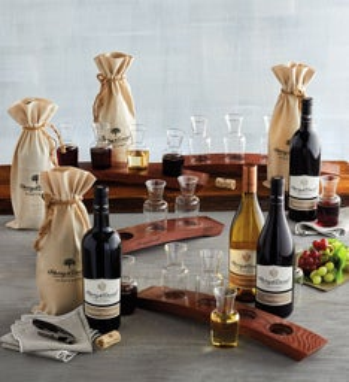 Wine Tasting Gift