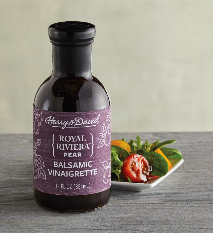 Royal Rivieratrade Pear Balsamic Vinaigrette