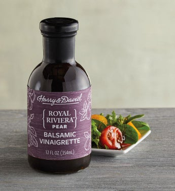 Royal Riviera™ Pear Balsamic Vinaigrette