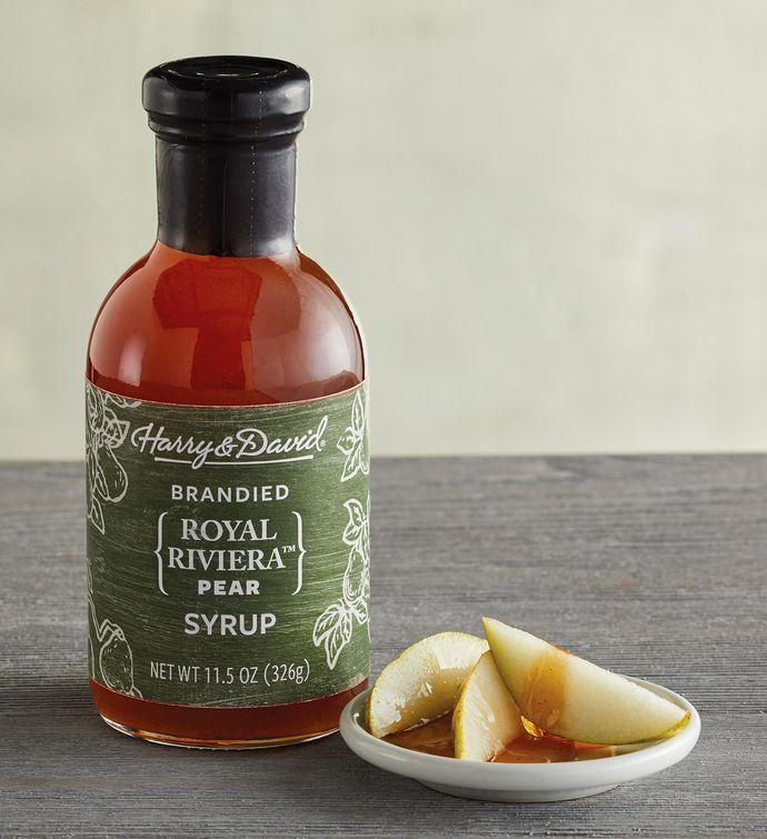 Royal Rivieratrade Pear Syrup
