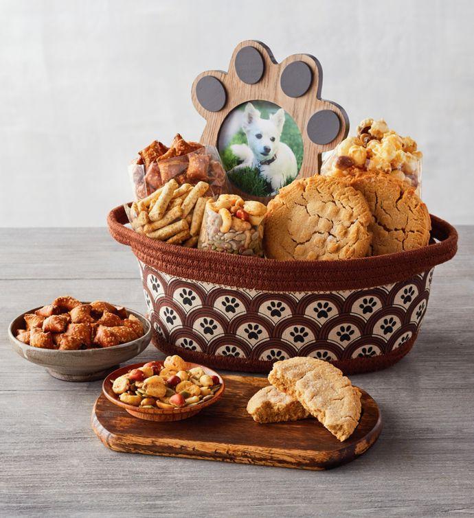Pet Lovers Gift Basket & Pet Lovers Gift Basket | Harry u0026 David