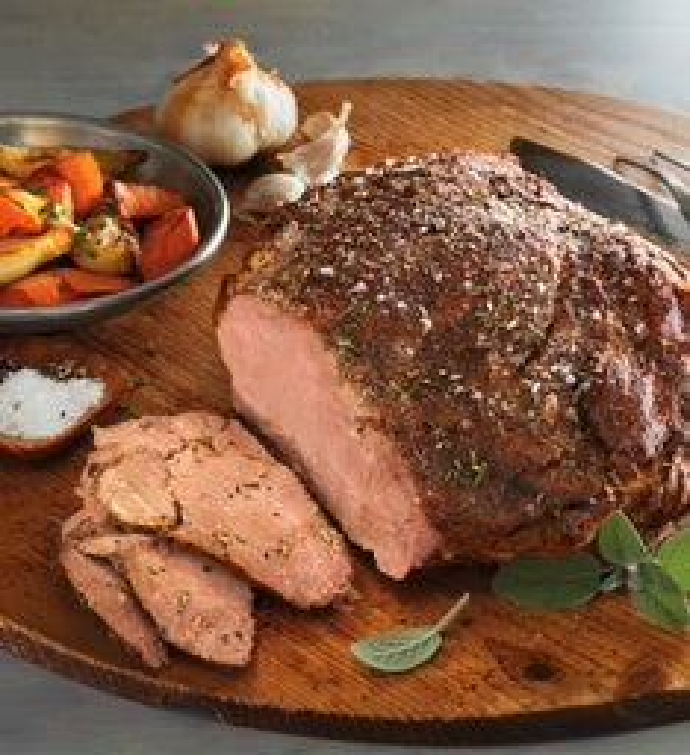 Sous-Vide Pork Roast 8.5-10 lb