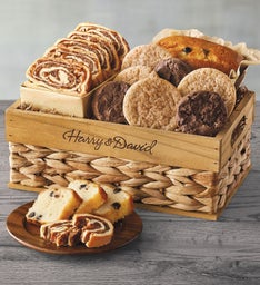 Baker's Best Basket