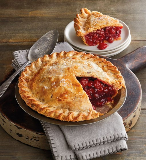 Country Living Cherry Pie