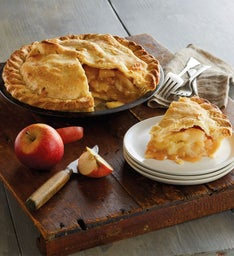 Apple Pie  No Sugar Added