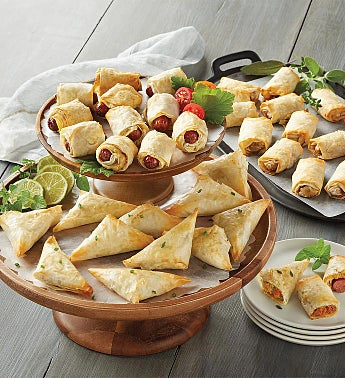 Favorite Flavors Appetizer Assortment