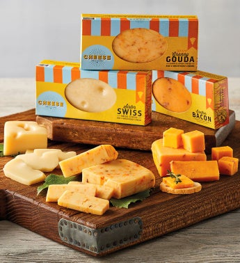 Brothers39 Cheese Assortment