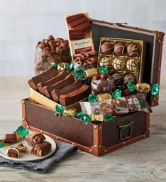 Country Living Chest of Chocolates