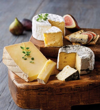 Cowgirl Creamery Spring Classics