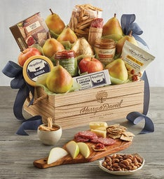 Grand Signature Gift Basket 4202X