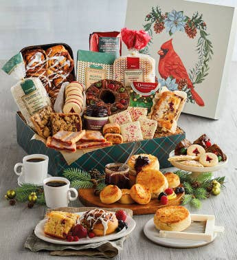 Festive Favorites Gift Box