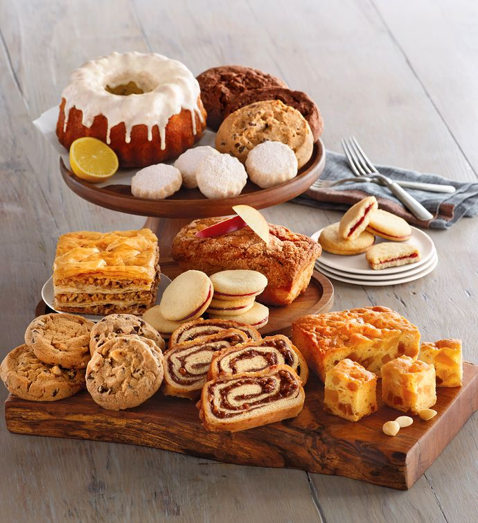 Signature Bakery Assortment