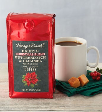 Harry39s Christmas Blend Coffee