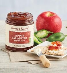 Apple Jalapeno Pepper Jelly
