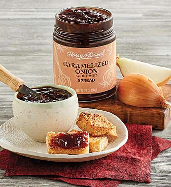 Caramelized Onion Spread