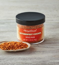 Oktoberfest Chicken Rub