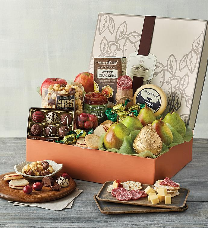 Founders' Favorites Gift Box | Gourmet