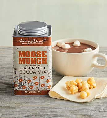 Moose Munch® Caramel Hot Cocoa