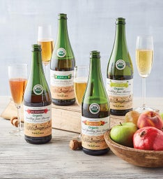 Pick  Organic Sparkling Juices