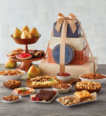 Tower of Treats® Summer Celebration Gift