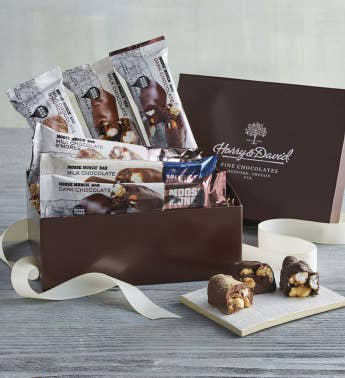 Moose Munch174 Bar Gift Box