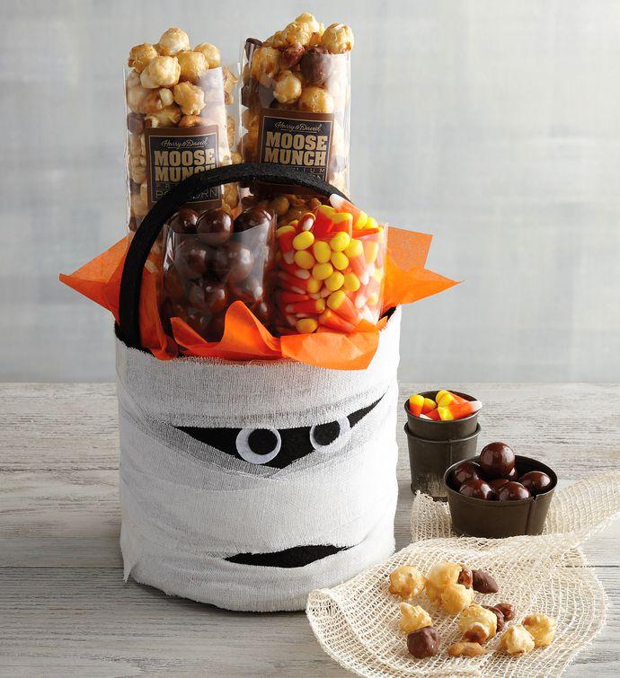 Halloween Mummy Tote Gift
