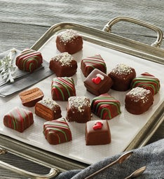 Holiday Petits Fours