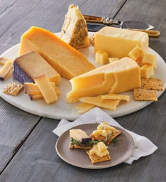 Country Living AwardWinning Cheeses