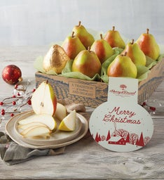 Royal Riviera Christmas Pears