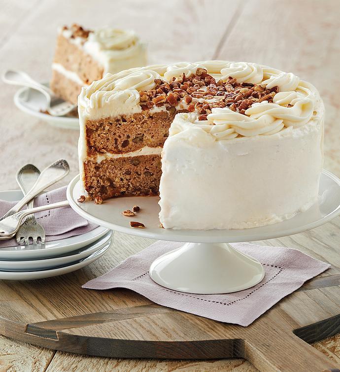 Southern Living Hummingbird Cake