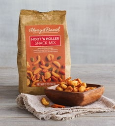 Hoot N Holler Snack Mix