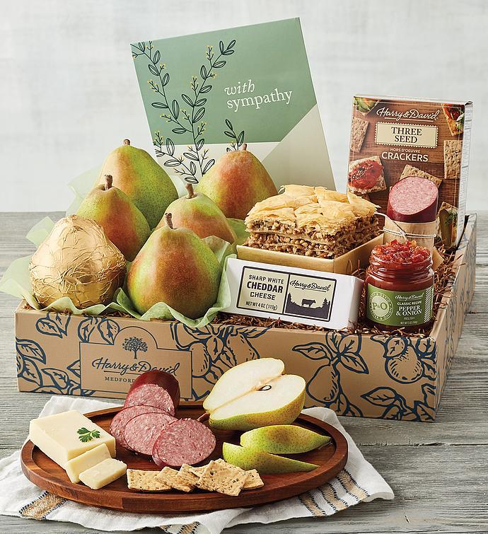 Classic Sympathy Gift Box