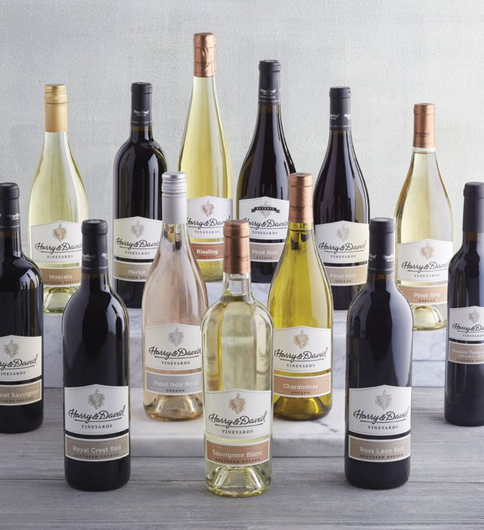 Choose Your Own Harry  Davidtrade Wines   Bottles