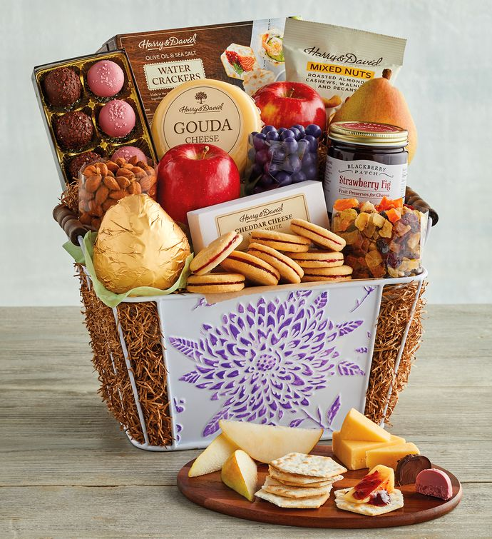Mothers Day Gift Crate