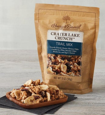 Crater Lake Crunchtrade Trail Mix