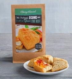 Old Fashioned Scone Mix
