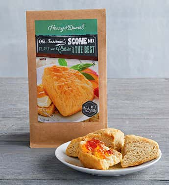 Old-Fashioned Scone Mix