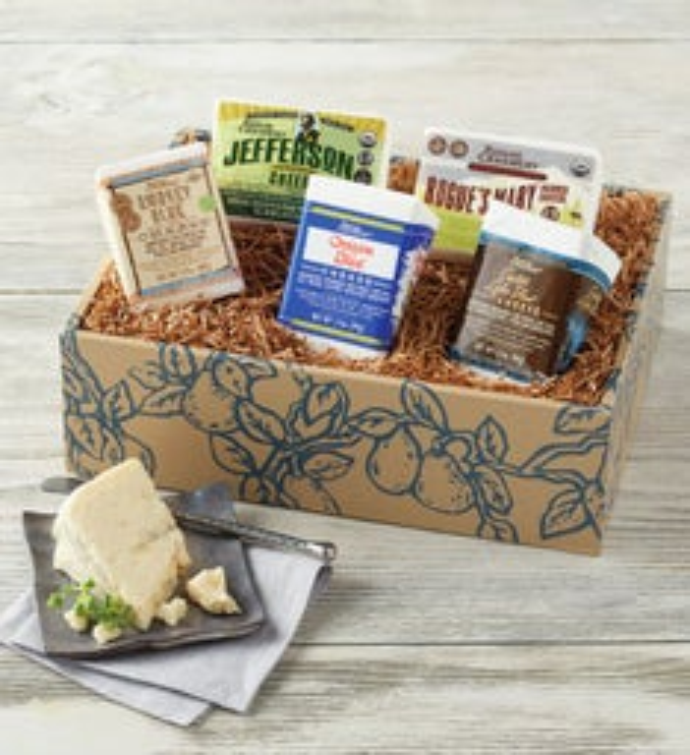 Rogue Creamery Gift Box