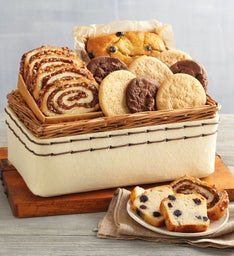 Bakers Best Basket