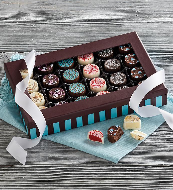 Artisan Chocolate Truffles