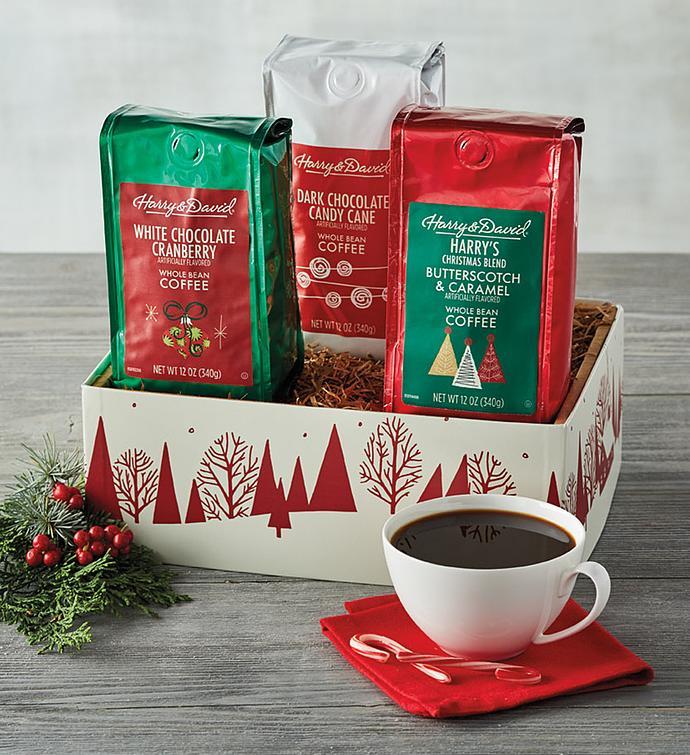 Holiday Coffee Assortment