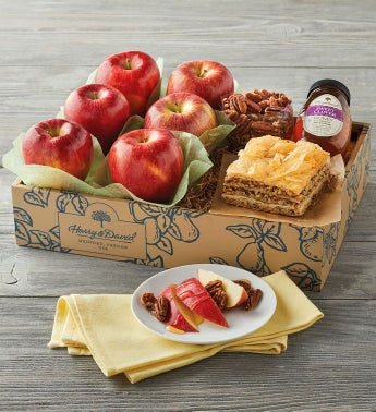 Sweet Apple Gift Box