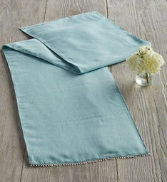 Chateau Table Runner