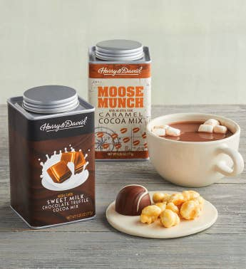 Choose-Your-Own Cocoa - Pick 2