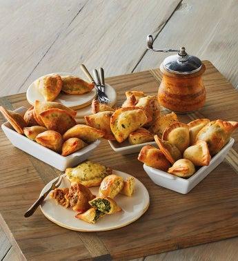 Empanada Appetizer Assortment