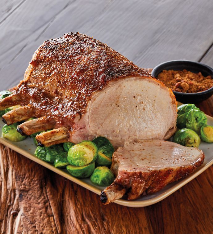 FiveBone Natural Pork Roast and Maple Bacon Spice Rub