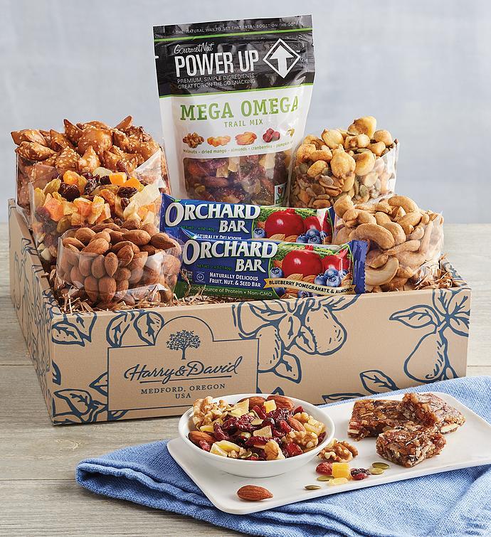 Classic Good Choice Snack Box