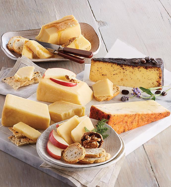 Beehive Cheese Co. Gift Box
