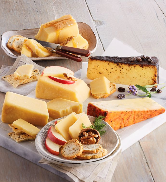 Beehive Cheese Co. Collection